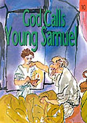 <a href='contents.php?CS_CODE=CS201301210130'>God Calls Young Samuel</a> 책표지
