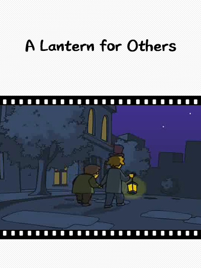 <a href='contents.php?CS_CODE=CS201407070411'>A Lantern for Others</a> 책표지