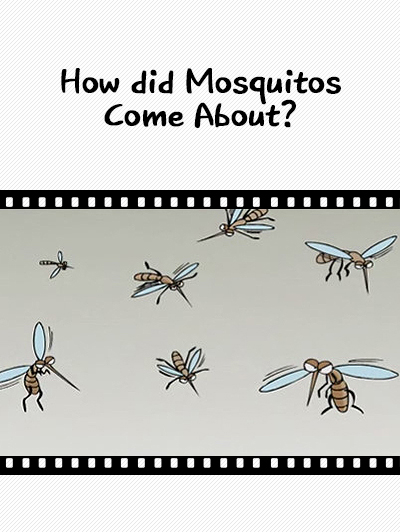 <a href='contents.php?CS_CODE=CS201407070415'>How did Mosquitos Come About?</a> 책표지