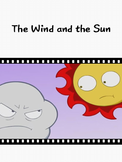 <a href='contents.php?CS_CODE=CS201407070417'>The Wind and the Sun</a> 책표지