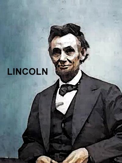 <a href='contents.php?CS_CODE=CS201407070514'>Lincoln(링컨)</a> 책표지