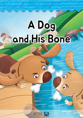 A Dog and His Bone의 책표지