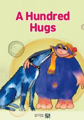 A Hundred Hugs의 책표지