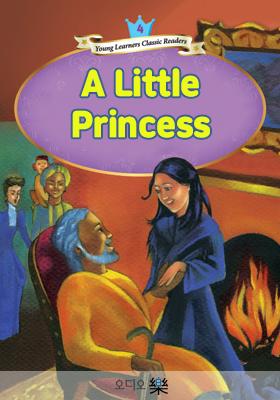 A Little Princess의 책표지
