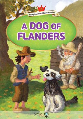 A Dog of Flanders의 책표지