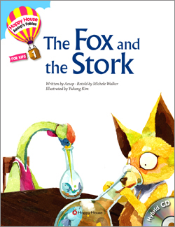 <a href='contents.php?CS_CODE=CS201506190001'>The Fox and the Stork (여우와 두루미)</a> 책표지