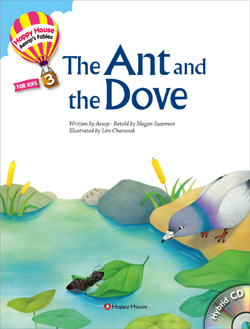 <a href='contents.php?CS_CODE=CS201506190003'>The Ant and the Dove (개미와 비둘기)</a> 책표지