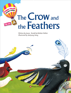 <a href='contents.php?CS_CODE=CS201506190004'>The Crow and the Feathers (까마귀와 깃털)</a> 책표지