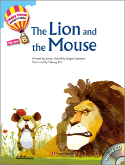 <a href='contents.php?CS_CODE=CS201506190008'>The Lion and the Mouse (사자와 쥐)</a> 책표지