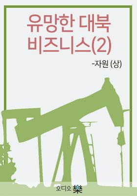 유망한 대북 비즈니스(2) - 자원(상)의 책표지