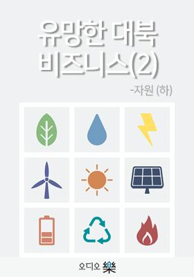 유망한 대북 비즈니스(2) - 자원(하)의 책표지