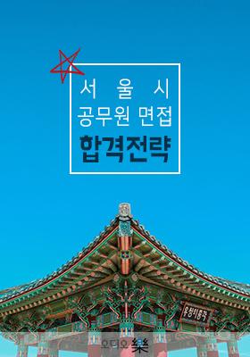 <a href='contents.php?CS_CODE=CS201507210020'>서울시 공무원 면접 합격전략</a> 책표지